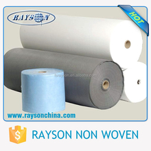 Trade Show Stand Europe Popular PP Nonwoven Grey Fabric Buyers