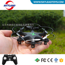 Buy direct factory remote Control Mini 2.4G 4CH 6 Axis Headless Mode RC Quadcopter