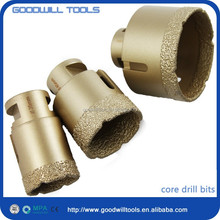 cheap china supplier core drill bit