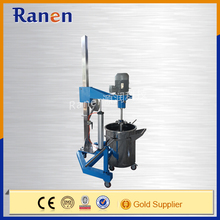 high speed Pneumatic Lifting Dispersion Equipment
