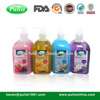 13oz Hand Wash Antibacterial Hand Soap