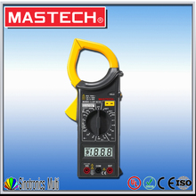 Digital AC Clamp Meter Mastech M266C