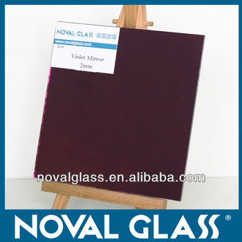 Ultra Thin Tinted Mirror