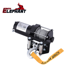Wholesale New Style mini 12v electric winch