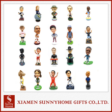 Professional Chinese Manufacturer Bobble Head Football
