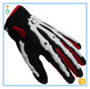 2017 custom hot bike cycling non-slip motorcycle silicone sports motorcross gloves for cycling