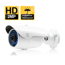 Wholesale Factory Price Waterproof Netcam 4/6/8/12mm Lens 2mp HD POE Optional Shenzhen CCTV IP Camera POE