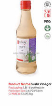 Natural fermented white vinegar concentrate 20%