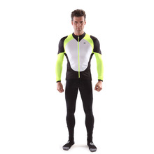 2014 Monton professional long sleeves bicycle jersey set
