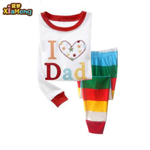 Kids thermal nightwear pajamas winter autumn pajamas for children low moq online shopping