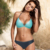 2019 new swimsuits plus size womens bikini