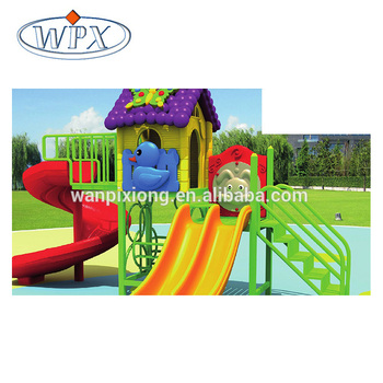 Promotions leisure time stable commercial outdoor playground playsets