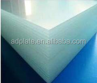 China suppliers low price PVC Soft Transparent Sheet