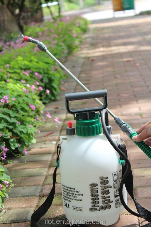 Wholesale Ilot Hand Pump Air Pressure Water Sprayer For
