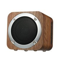 Bluetooth 4 0 Speaker With FM