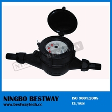 Ningbo Volumetric Plastic Dry Type Water Meter Price