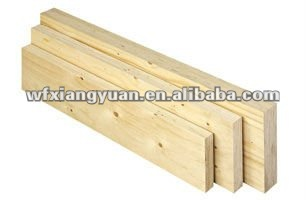 PINE WOOD Structurally GRADE FRAMING TIMBER