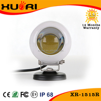 Super brightness! CE RoHS 15w 12v led driving lights autozone