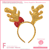 Fashion Christmas Anlter Headband