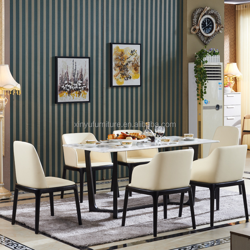Leisure dining room table and chair for saled XYN4502