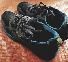 Cheap Famous Second hand shoes to Africa used men sports shoes