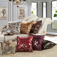 Fashion sofa throw pillow case/cushion cover