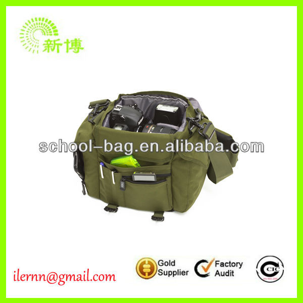 Wholesale professional crumpler camera bag