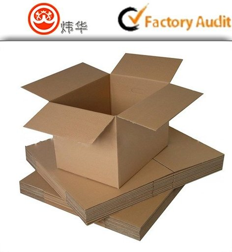 2015 custom packaging paper box corrugated carton