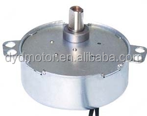 Synchronous ac motor view synchronous motor dyd motor for Ac synchronous motor manufacturers