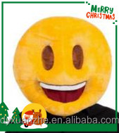 Wholesale Halloween occasion emoji mask