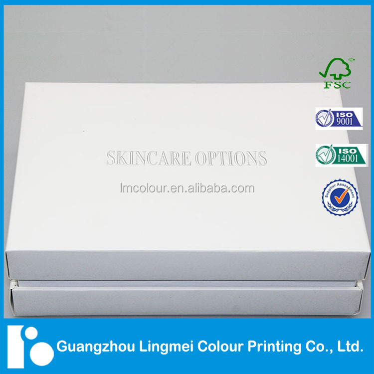 Paper Package Box Printing especially for Gift with protect