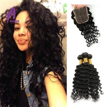 Hot New Products For 2017 Can Be Bleached Brazilian Virgin Hair Sensation