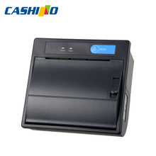 3 Inch high speed printing receipt machine thermal panel printer with USB Serial