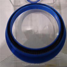 Custom Molded Rubber Parts/NBR Rotary Shaft Seals
