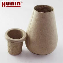 Manufactured China 12 Inch Flower Pots