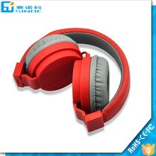 Mobile phone accessoires mini portable cheap headphone headset for promotion gift