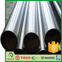 316l welded hs code for stainless steel pipe