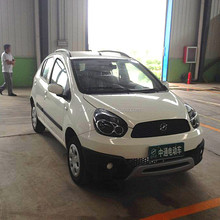 new design environmental smart 4 seat electric car for sale