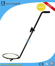 under vehicle trolley mirror With Flashlight XLD-CDJC02