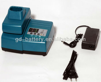 Universal Power Tool Battery Charger For Makita Batteries,Makita DC18RA chargers