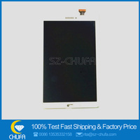 Spare parts lcd display touch screen digitizer replacement assembly for Samsung Galaxy Tab E T560