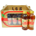 Food & Beverage fruit health drink ginseng juice wine