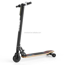 25km/h 35km range customized cheap folding mini electric scooter for adults