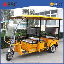 Advanced Design fast food tricycle