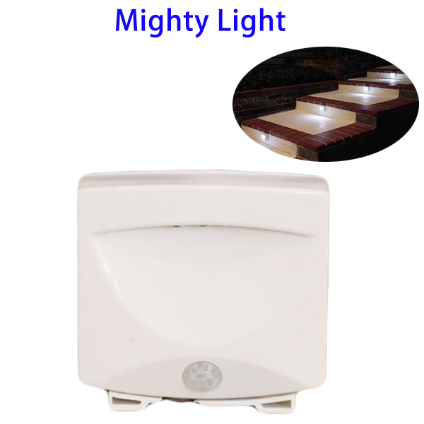 Alibaba Express LED Night Lights Motion Sensor, Mighty Light as Seen on TV