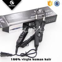 Alibaba wholesale loof professional hair extension iron