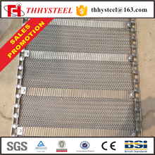 china top ten selling products stainless steel crimped reinforced plastic welded wire mesh