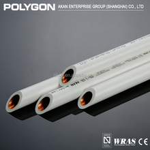 A Better Price You Need Polygon Copper 20Mm Nano-Antibacterial Ppr Pipes
