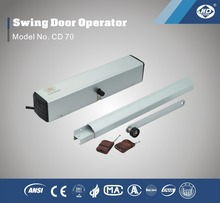 China Supplier Remote Control Automatic Swing Door Opener CD-70