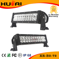 Guangzhou Car Led Working Light Factory Ip67 120w Aluminum Car Auto Led Light Bar With Spot Flood Combo Beam For Cars Trucks